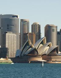 Sydney Location Thumbnail
